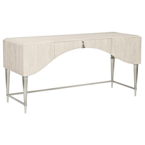 Domaine Blanc Desk in Dove White (374)