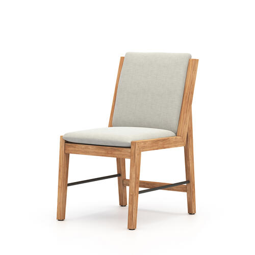 Four Hands - Stone Grey Cover Garson Outdoor Dining Chair