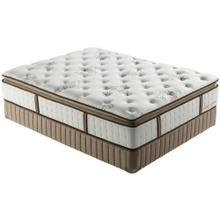 Estate - Nadine - Luxury Firm - Euro Pillow Top - Queen