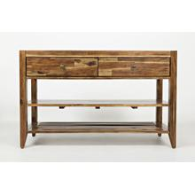 Beacon Street Sofa Console