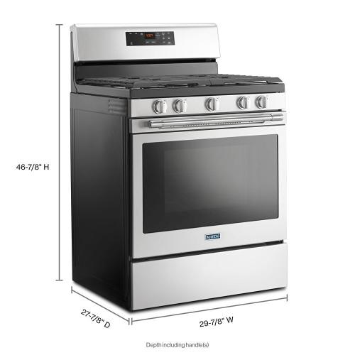 Packages - Maytag Suite with Gas Range