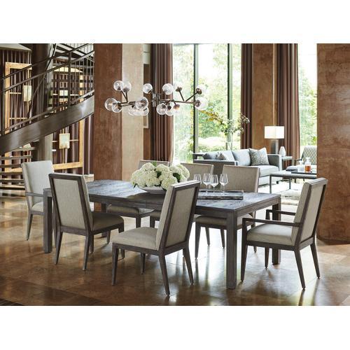 Marin Rectangular Dining Table