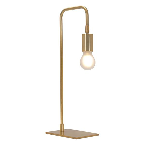 See Details - Martia Table Lamp Copper