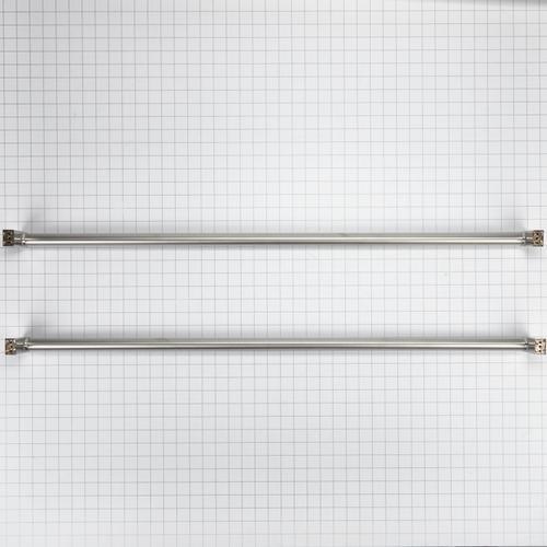 Whirlpool - SxS Refrigerator Handle Kit Other