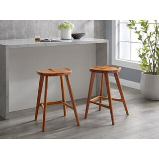 See Details - Max Stool in Counter Height, Amber
