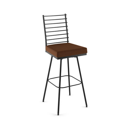 Lisia Swivel Stool