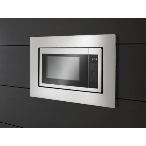 Maytag - 30 in. Microwave Trim Kit for 1.6 cu. ft. Countertop Microwave Oven