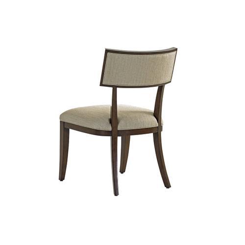 Whittier Side Chair