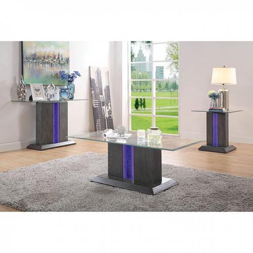 Gallery - Rhyl End Table
