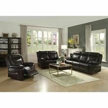 ACME Corra Loveseat (Motion) - 52051 - Espresso PU