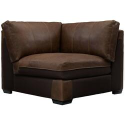 Dawkins Corner Chair in Walnut (793)