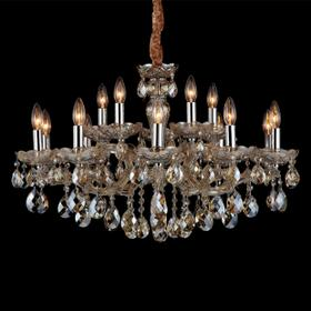 Buriti 15 Light Chandelier