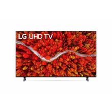 See Details - LG UP80 60'' 4K Smart UHD TV