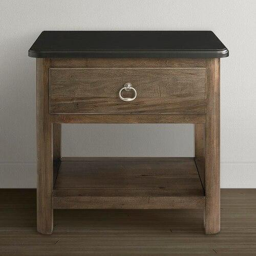 Heritage Maple Nightstand
