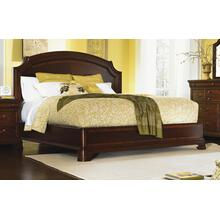 Evolution Panel Bed Queen