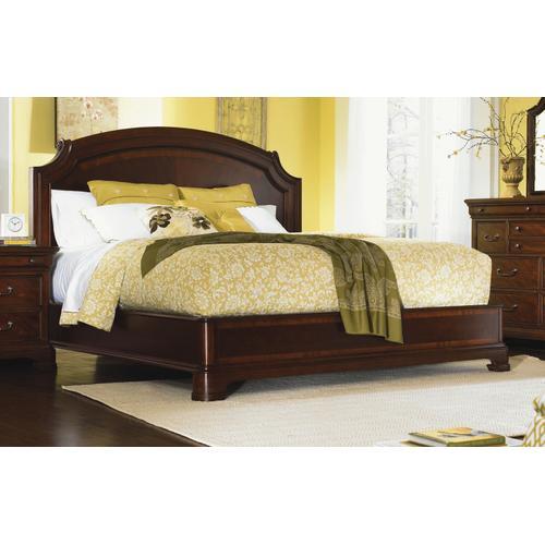 Evolution Panel Bed King