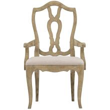 Villa Toscana Arm Chair in Criollo (302)