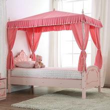 Rheanna Princess Bed
