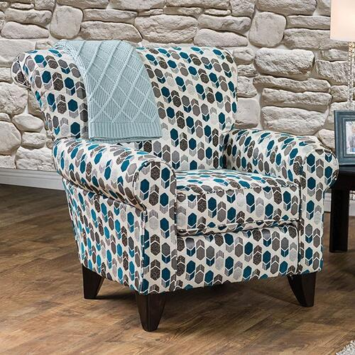 Furniture of America - Arklow Love Seat