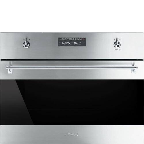 Oven Stainless steel SU45MCX1