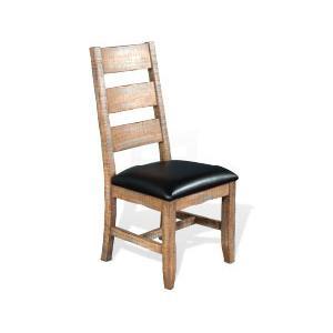 Puebla Ladderback Chair