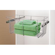 Rev-A-Shelf - CB-181418CR-1 - Closet Pullout Basket