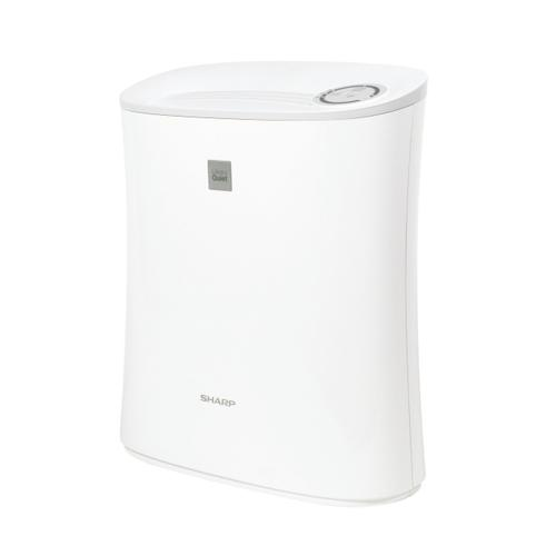 Sharp True HEPA Air Purifier for Small Rooms with Express Clean