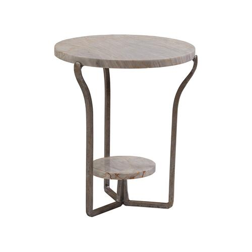 Cameo Spot Table