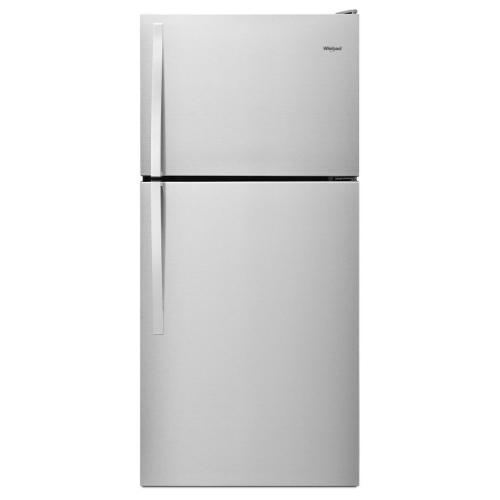 View Product - 30-inch Wide Top Freezer Refrigerator - 18 cu. ft.
