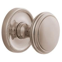 View Product - Polished Nickel with Lifetime Finish 5069 Estate Knob