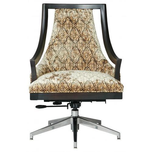 Fairfield - Caldwell Swivel Chair