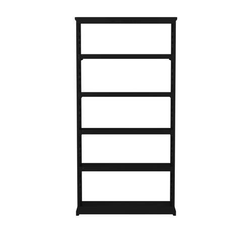 Turner Bookcase Black