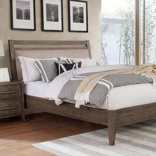 Furniture of America - Tawana Bed