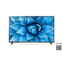 See Details - 65'' UN73 LG UHD TV with ThinQ® AI