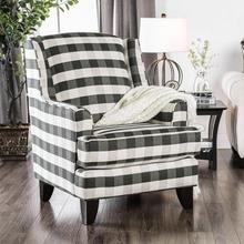 View Product - Patricia Stripe Chair