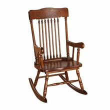 See Details - Kloris Youth Rocking Chair
