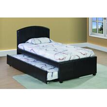 Samuel Twin/Twin Trundle Bed