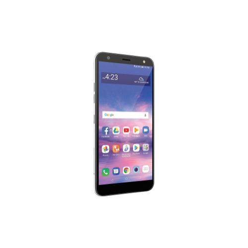 LG - LG Solo™ LTE  TracFone