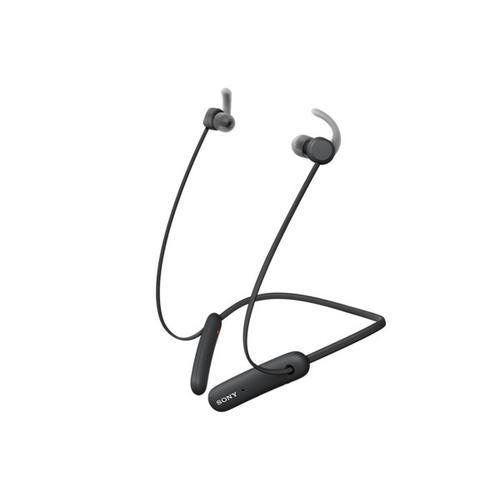 Sony - Wireless In-ear EXTRA BASS™ Sports Headphones