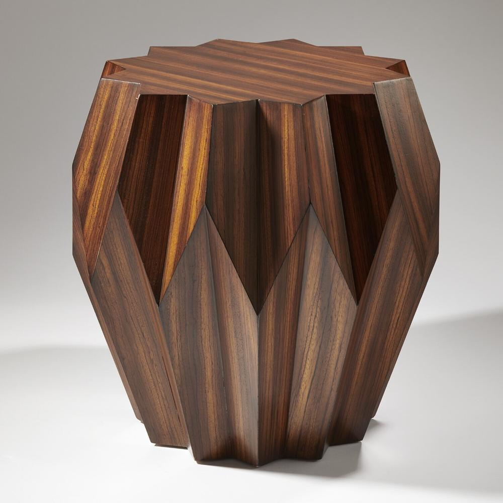 See Details - Origami Table