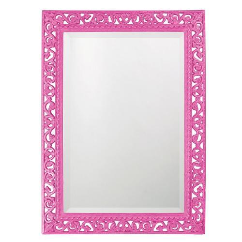 Howard Elliott - Bristol Mirror - Glossy Hot Pink
