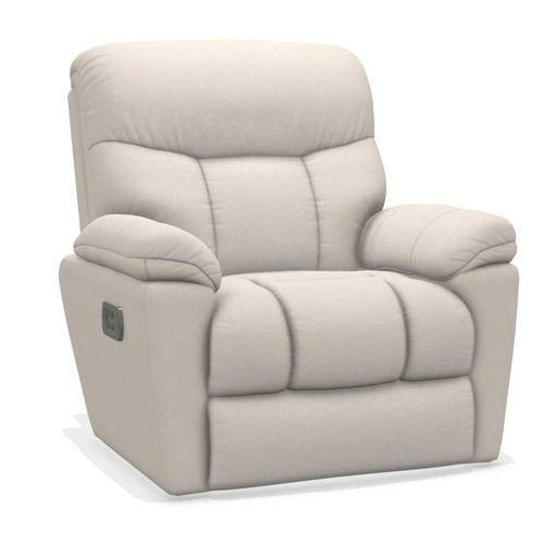 Morrison Power Wall Recliner w/ Head Rest & Lumbar