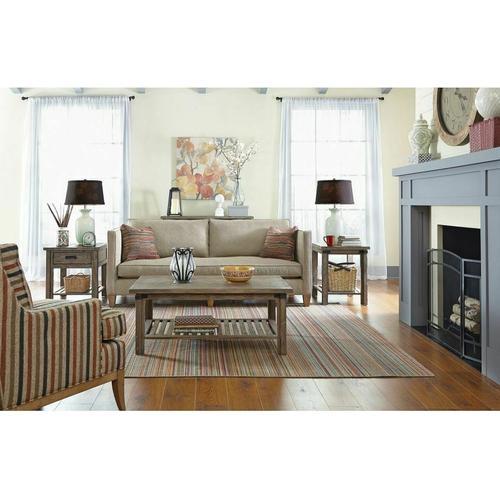 Kincaid Furniture - Rectangular Cocktail Table