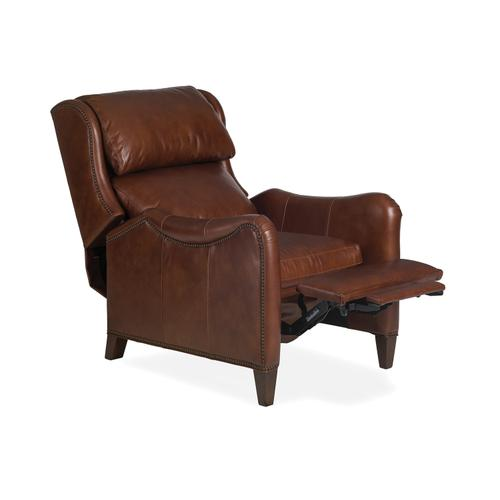 Hancock and Moore - 7180-PRB NEVILLE POWER RECLINER W/BATTERY