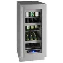 """View Product - Hre515 15"""" Refrigerator With Stainless Frame Finish (115 V/60 Hz Volts /60 Hz Hz)"""