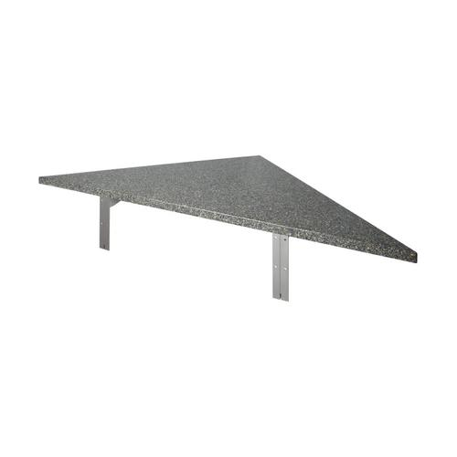 Liberty Solid Surface: Corner