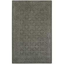Tracery Charcoal Hand Tufted Rugs