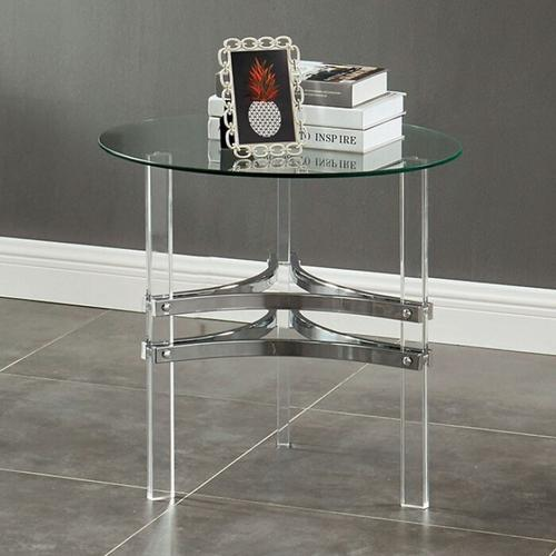 Gallery - Tirso End Table
