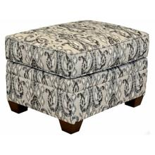 See Details - 661-10 Ottoman