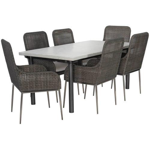Bernhardt - Sanibel Dining Table